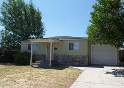 W Renette Ave, El Cajon CA