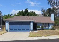 Deerfoot Rd, San Diego CA