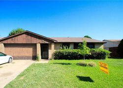 Garvin Dr, The Colony TX