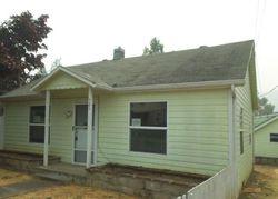 Foreclosure - Ne Broadway St - Myrtle Creek, OR