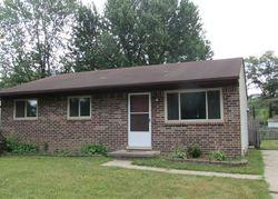 Foreclosure - Florence St - Westland, MI
