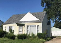 Foreclosure - Comanche Ave - Flint, MI