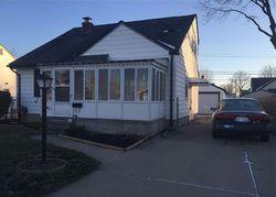 Eastland St, Roseville MI
