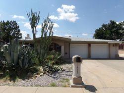 Arizona Ave, Alamogordo NM