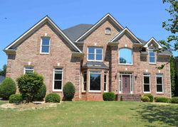 Lionshead Cir, Lithonia GA