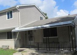 Foreclosure - Mcbride Ave - Belleville, MI