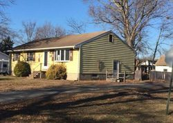 Foreclosure - Jefferson Rd - Pennsville, NJ