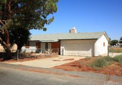 Foreclosure - Parkvalley Ave - Palmdale, CA
