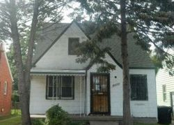 Foreclosure - Russell St - Highland Park, MI