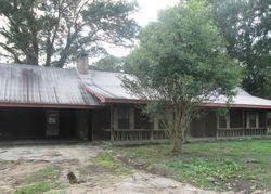 Foreclosure - Arthur Lowe Rd - Lumberton, MS