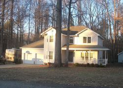 Chaise Dr, Rocky Mount NC