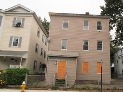 Foreclosure - Cambridge St - Worcester, MA