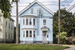 East Ave, Pawtucket RI