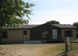 County Road 122, Kaufman TX