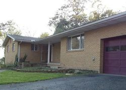 Foreclosure - Fairmont Rd - Morgantown, WV
