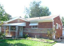 Foreclosure - Rahn St - Westland, MI
