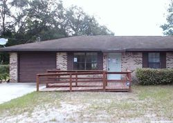 S Robin St, Perry FL