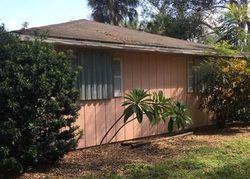 Foreclosure - 15th Ave - Vero Beach, FL