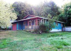 Foreclosure - Alder St - Vernonia, OR