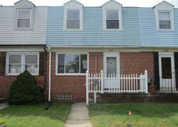 Foreclosure - Stratman Rd - Dundalk, MD