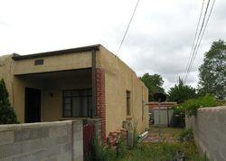 Foreclosure - Camino Sierra Vis - Santa Fe, NM