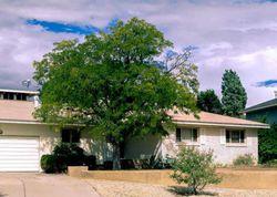Edwina Ave Ne, Albuquerque NM