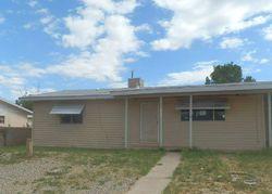 Madison Ave, Alamogordo NM