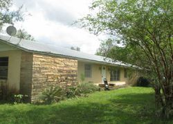 Foreclosure - Shackelford Rd - Wauchula, FL