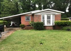 Foreclosure - Diggs Ave - Columbus, GA