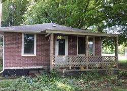 Foreclosure - Thomson Rd - Niles, MI