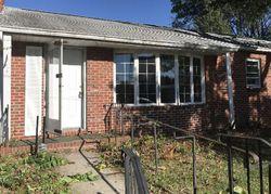 Foreclosure - Spruce St - Pennsville, NJ