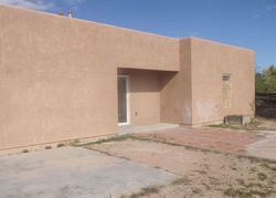 Foreclosure - Via Verde Ct - Santa Fe, NM