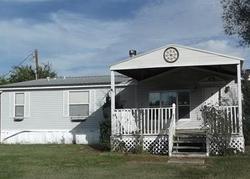 County Road 4421, Rhome TX