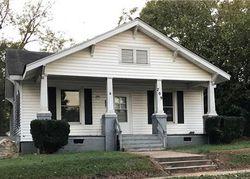 Park Ave, Salisbury NC