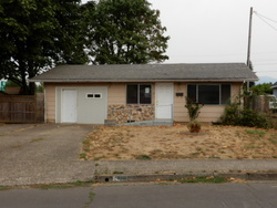 Foreclosure - Quinalt St - Springfield, OR