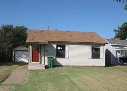 W Texas Ave, Iowa Park TX