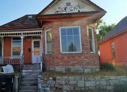 Foreclosure - Nevada Ave - Butte, MT