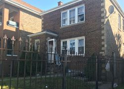 Foreclosure - W 55th St - Chicago, IL