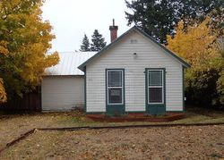 Foreclosure - 2nd Ave W - Columbia Falls, MT