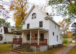 Foreclosure - Hamilton St - Dowagiac, MI