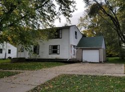 Reed St, Grinnell IA
