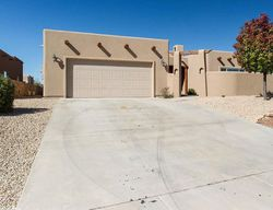 Foreclosure - Glorieta Pl - Las Cruces, NM