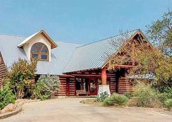 Kingsland Ranch Cv, Kingsland TX