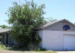 N Avenue K, Lamesa TX