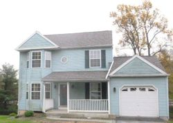 Foreclosure - Kimberly Cir - Coatesville, PA