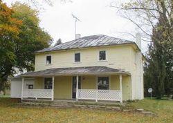 Foreclosure - W Fremont Rd - Blanchard, MI