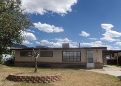 Foreclosure - Duran Ave - Alamogordo, NM