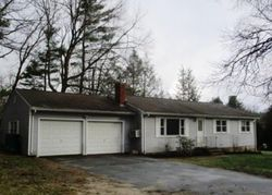 Foreclosure - Winsor Rd - Lancaster, MA