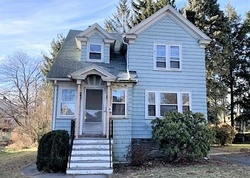 Foreclosure - Morningside Rd - Worcester, MA