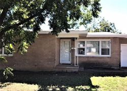 42nd St, Snyder TX
